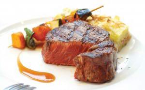 Beef sirloin_