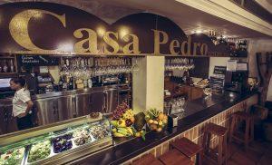 Restaurant Asador Casa Pedro