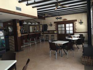 Restaurant Rio Jerte