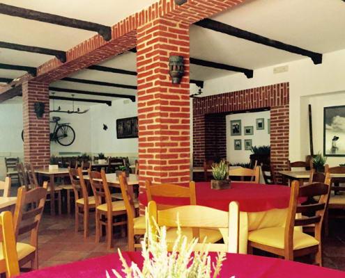 Restaurante Abrasador Los Batanes