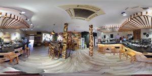 Scorching Capri Restaurant Gastrobar