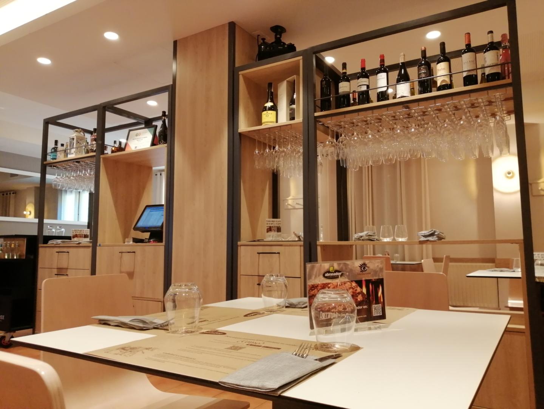 restaurant Altomira