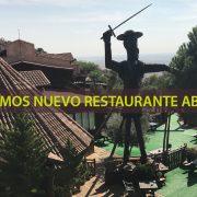 restaurante especializado en carne a la parrilla en la provincia de Ciudad Real