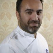 Scorching consultant chef Carlos Torres Group