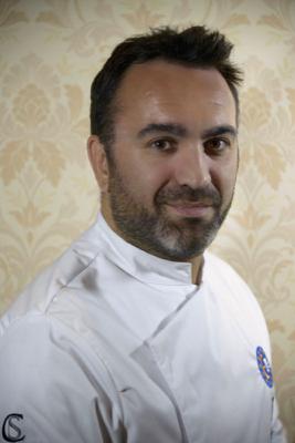 Carlos Torres chef asesor Grupo Abrasador