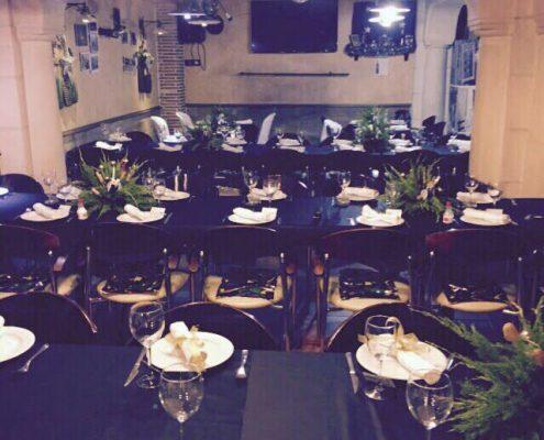 Restaurante asador en provincia de Alicante
