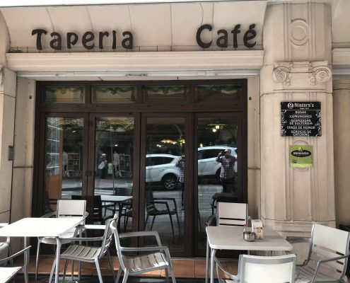 Restaurant grill in Callosa de Segura ( Alicante)