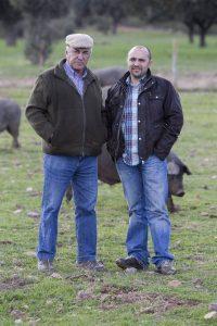 Ranchers Meat Abrasador