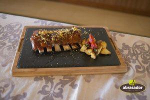 Photo Costillar Iberian BBQ