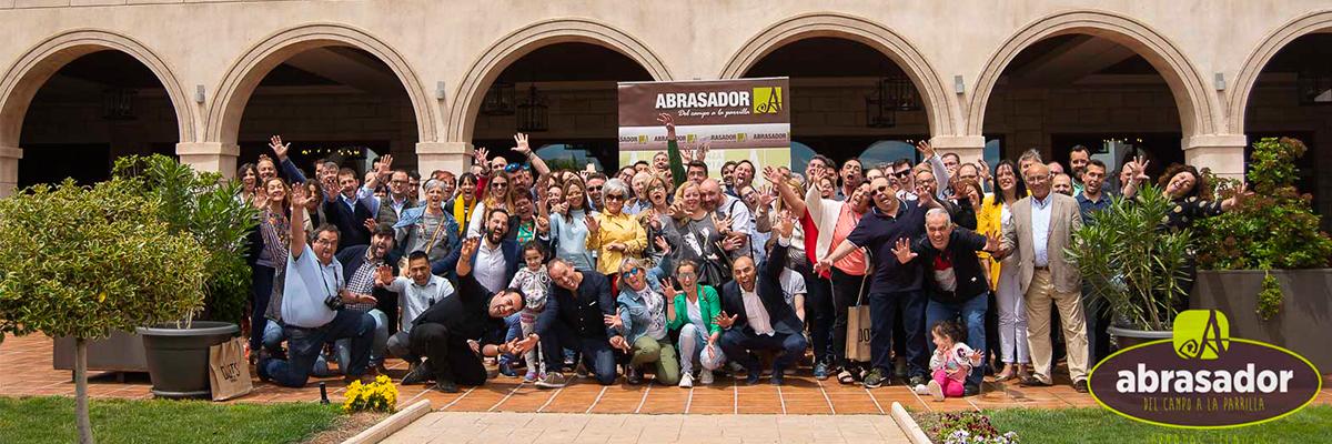Photo Restaurants group Abrasdor