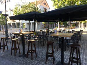 Restaurante Abrasador en Torrelodones