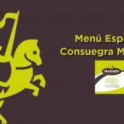 Menú especial Consuegra Medieval