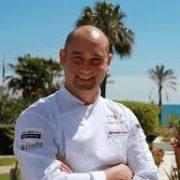 Chef Álvaro Morales miembro del jurado de IV Concurso de recetas Abrasador