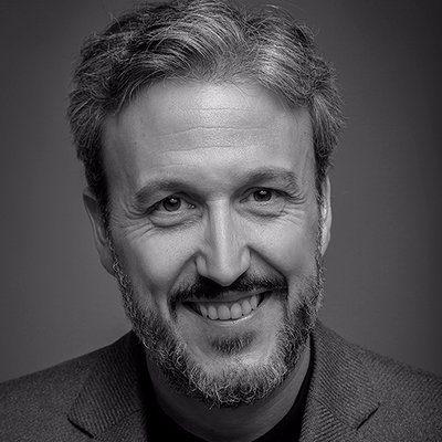 Diego Coquillat ponente en Fiesta Abrasador 2018