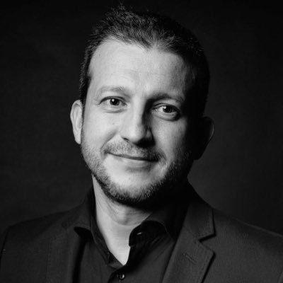 Ramón Dios ponente en Fiesta Abrasador 2018