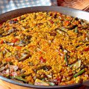 arroz-huertano-de-verduras