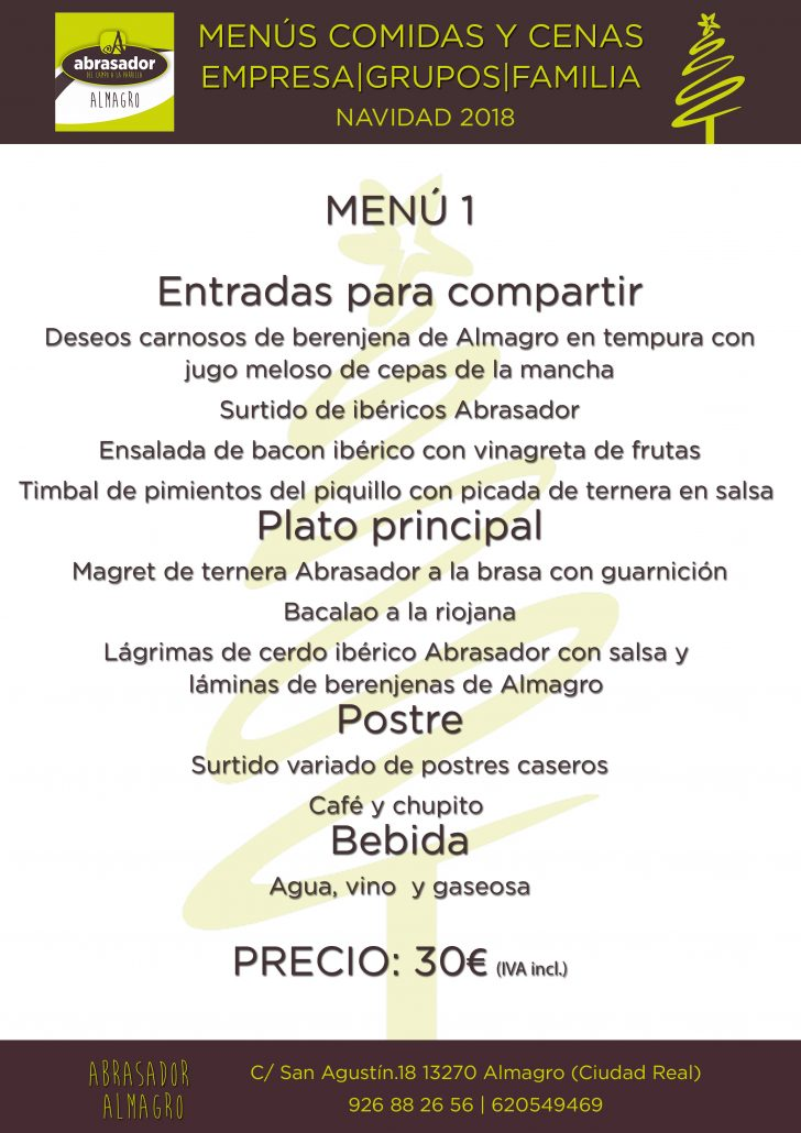 Menu-1 - group-Christmas-2018-Abrasador-Almagro