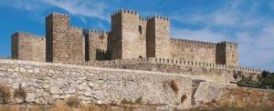 Castle Trujillo