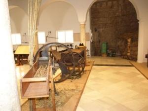 Ethnographic Museum Tembleque