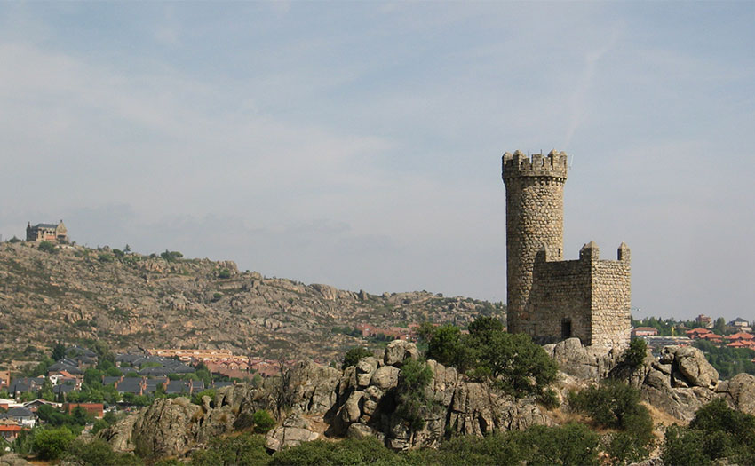 Atalaya de Torrelodones