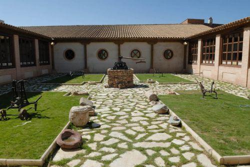 Agricultural Museum in Villarrubia de los Ojos