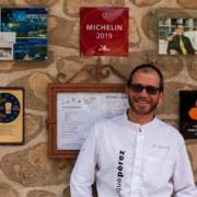 Enrique Perez Restaurante El Doncel