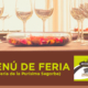 Scorching Fair Menu Restaurant Altomira