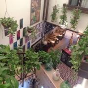 Decoración Restaurante Almagro