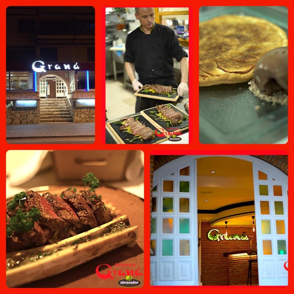 Imágenes de Restaurante Graná