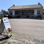 Restaurante Abrasador Gaia