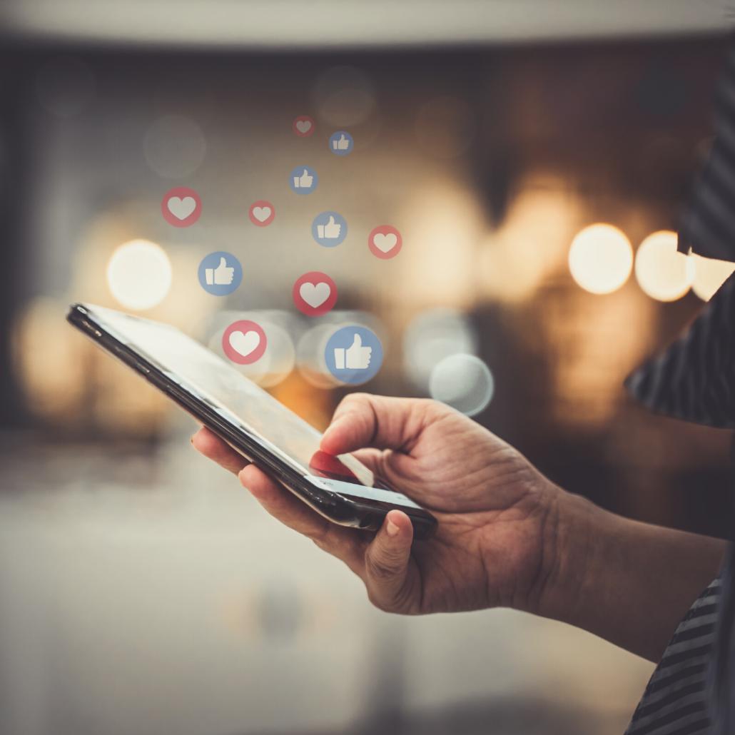 Que tu negocio sea visible en redes sociales es una tendencia cada vez más potente en el sector de la hostelería