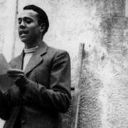 Miguel Hernández poeta