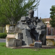Alcalá de Henares rindió homenaje a Manuel Azaña