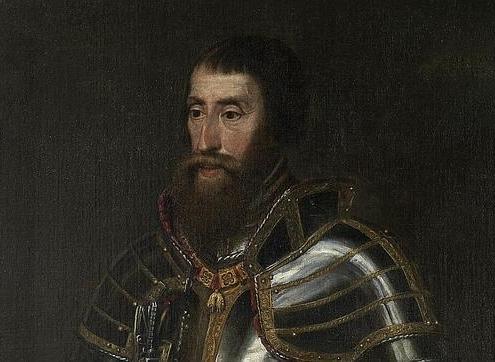 Ferdinand German of Habsurg