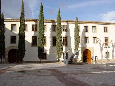 Palace of San Esteban