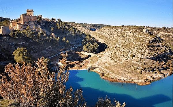 Alarcón, una de las joyas de la provincia de Cuenca
