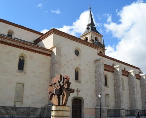 Catedral de los Santos Niños