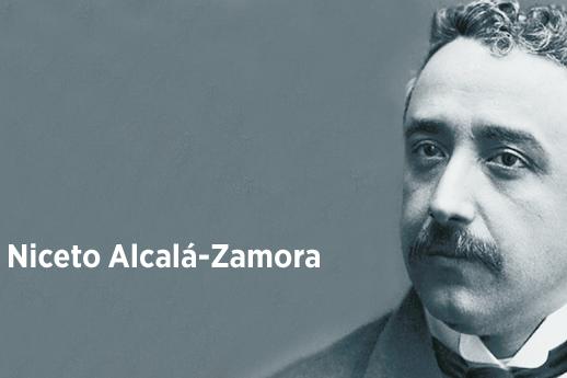 Niceto Alcalá Mora