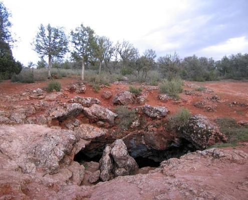 Cueva de Montesino