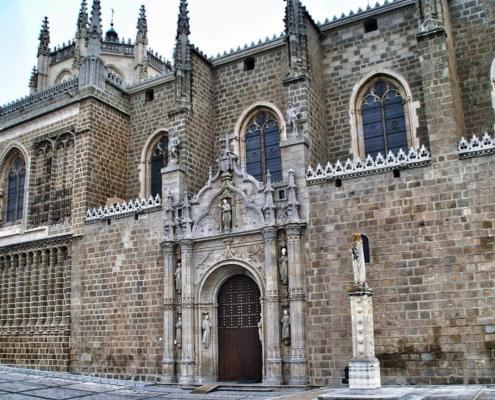 Monasterio de Juan de los Reyes
