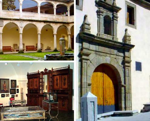 Museo Valeriano Salas