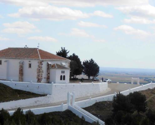 Ermitas de Campo de Criptana