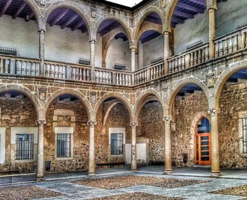 Palacio Ducal/fuenteturismodeobservacion