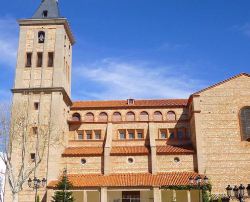Iglesia Parroquial 'Nuestra Señora de la Asunción'
