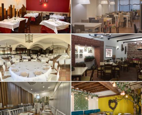 Restaurantes Abrasador