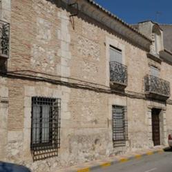 Casa Díaz Hidalgo
