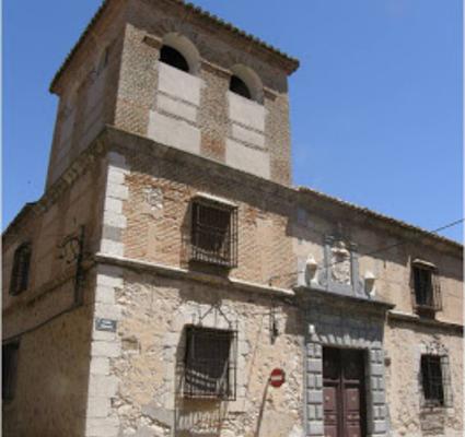 Casa Sánchez-Jijón