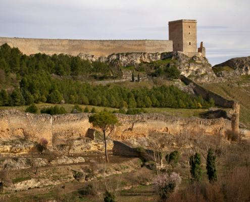 Castle of Uclés