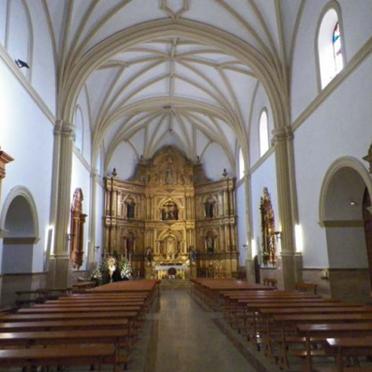 Iglesia Convento Madres Clarisas