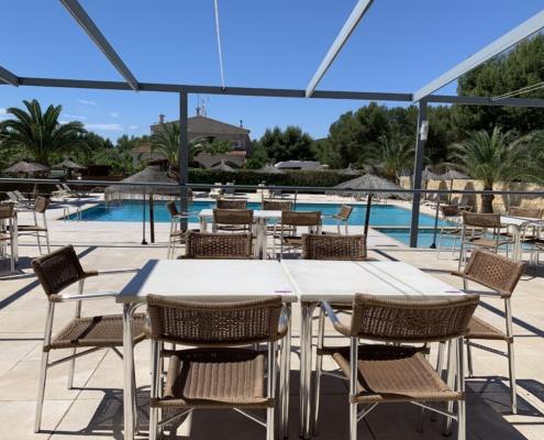 Inauguración nuevo establecimiento Abrasador en Castellón, restaurante asador La Taula de Irta